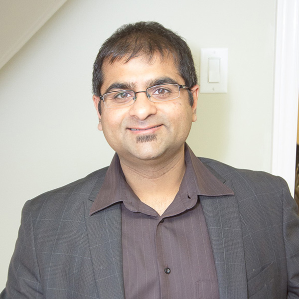 Amit Sharda