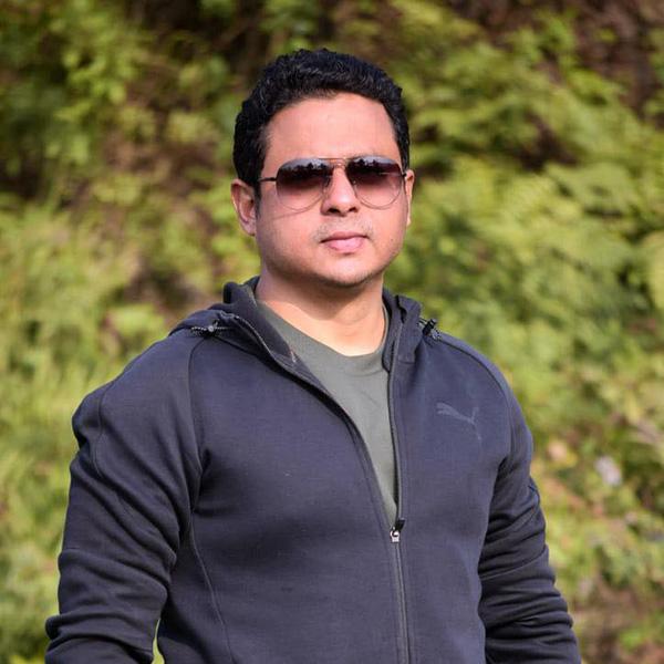 Kamal Chhetri