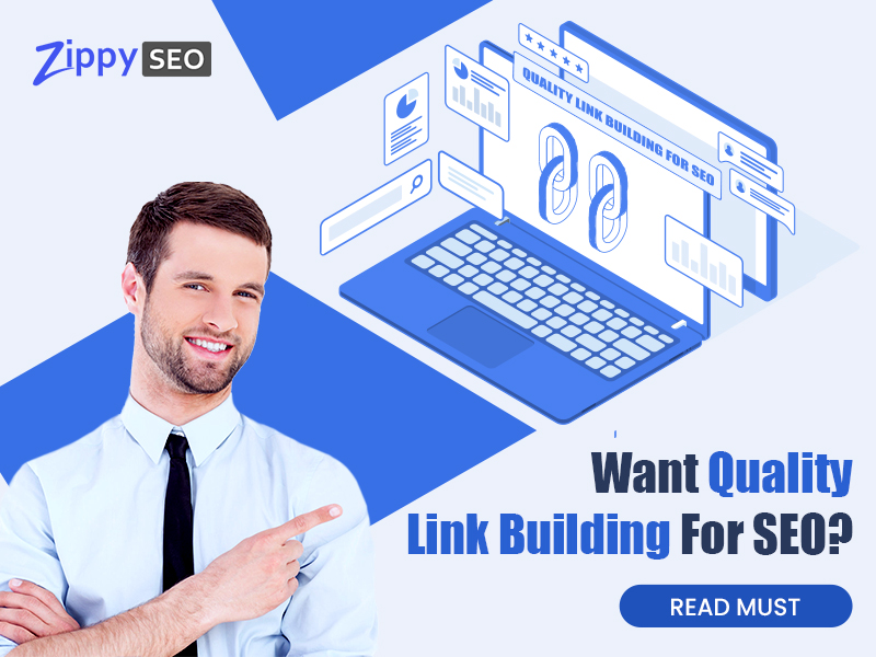 Want Quality Link Building For SEO? Read Must