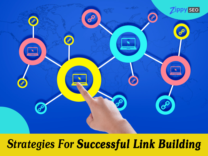 Strategies For Successful Link Building
