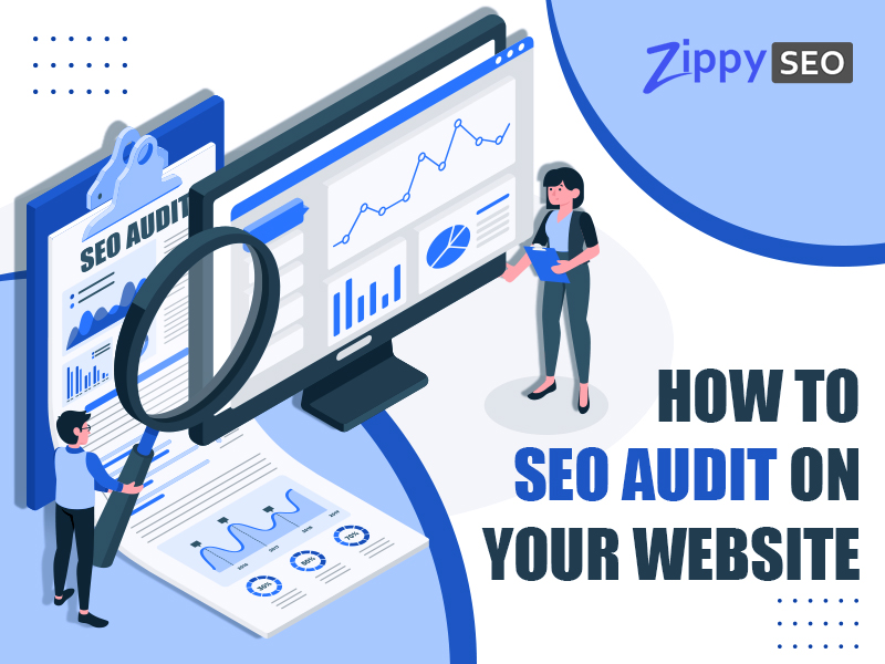How To SEO Audit On Your Website