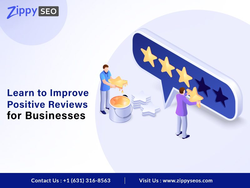 Learn to Improve Positive Reviews for Businesses